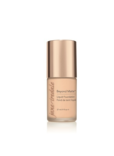 Jane Iredale Jane Iredale Beyond Matte Liquid Foundation M2 27ml Ten